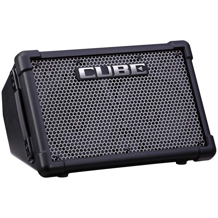 Roland Cube-Street EX Battery-Powered Stereo Amplifier
