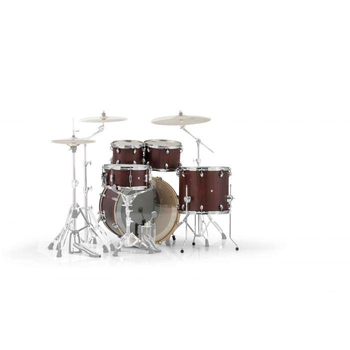 Mapex Mars Rock Bloodwood Shell Pack
