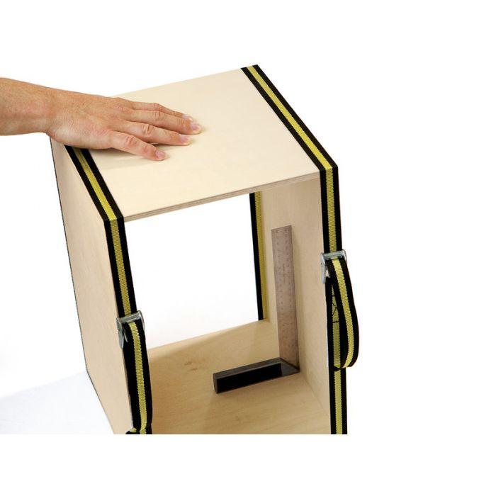 Meinl Make Your Own Cajon - Clamping