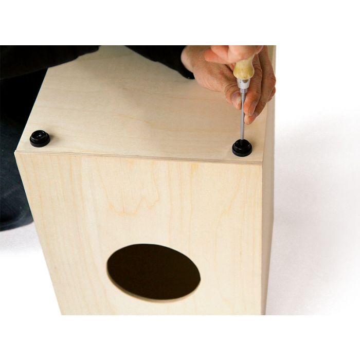 Meinl Make Your Own Cajon - Feet