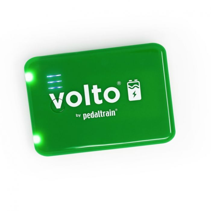 Pedaltrain Volto 3 Rechargeable Guitar Pedal Power Supply