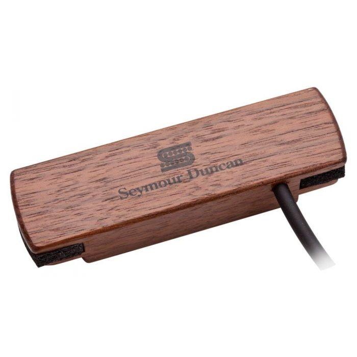 Seymour Duncan Woody HC SA-3HC Acoustic Guitar Pickup Walnut