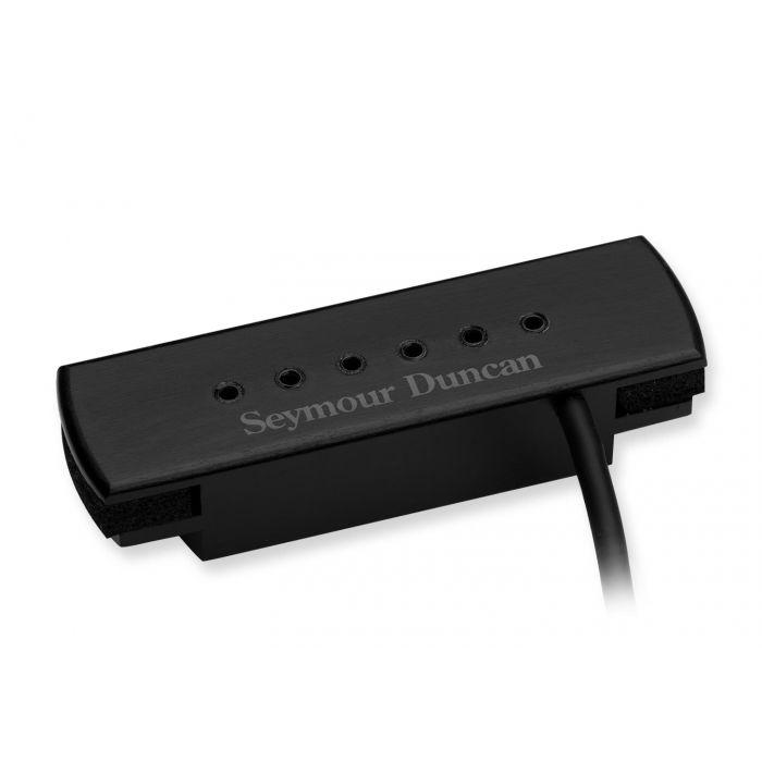 Seymour Duncan Woody XL SA-3XL Acoustic Guitar Pickup Black
