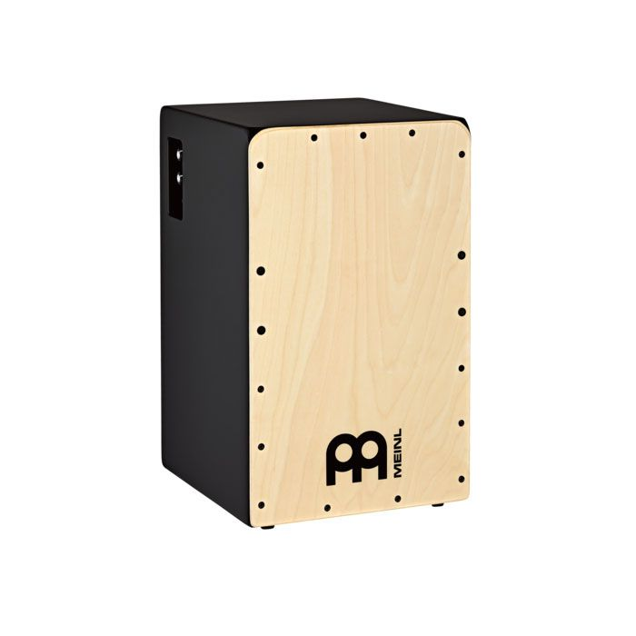 Meinl Pickup Cajon with Baltic Birch Front Plate