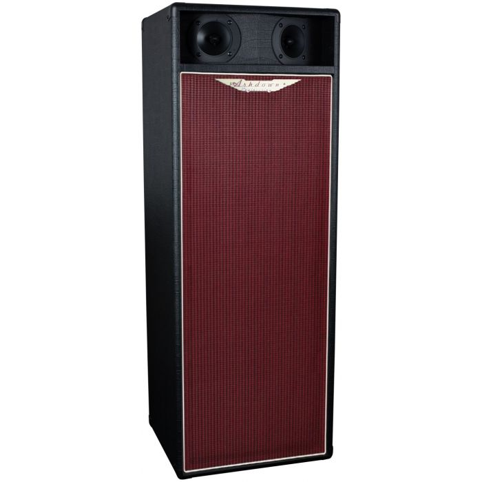 Ashdown CL-310 550w 3x10 Bass Cabinet red front