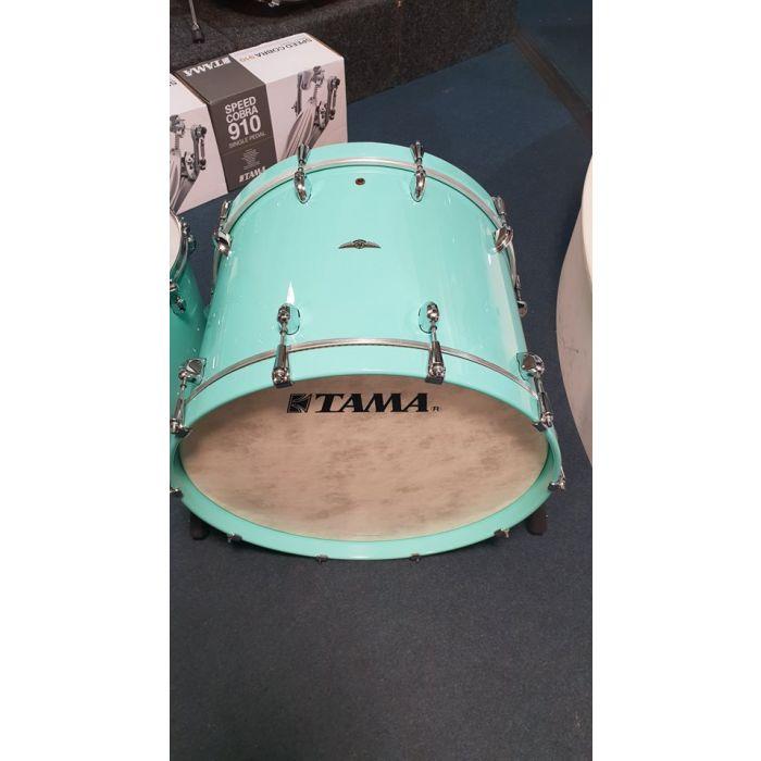 Tama Star Walnut Bass Drum
