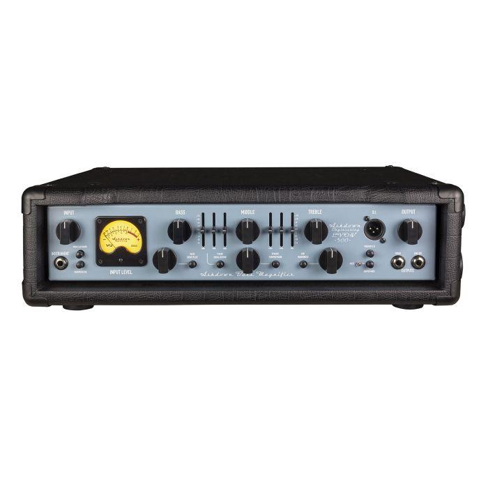 Ashdown ABM-300-EVO IV 300w Bass Magnifier Head