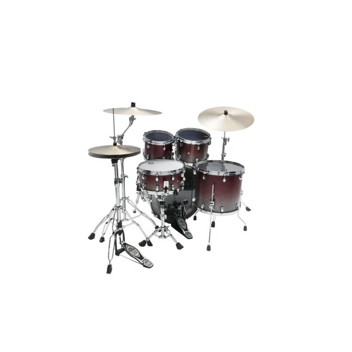 Tama Starclassic Walnut Birch Shell Pack