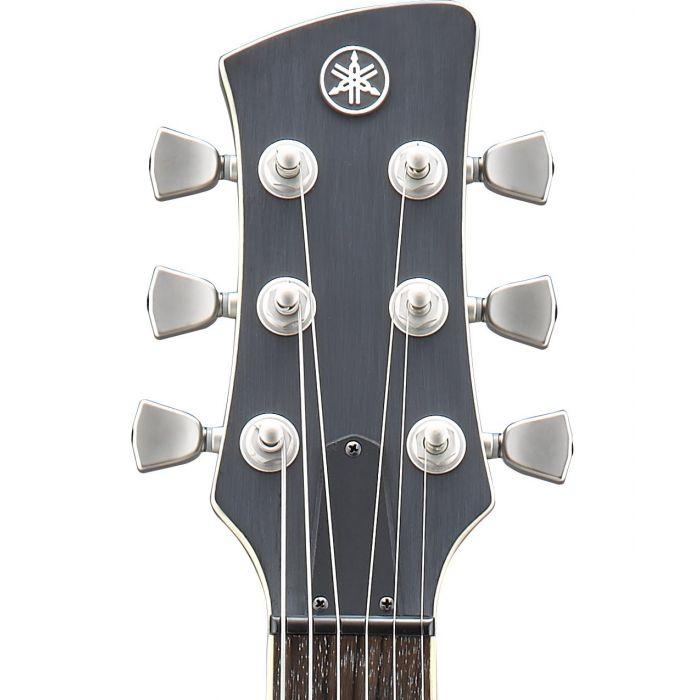 Yamaha Revstar RS502TFMX Electric Guitar Ash Grey