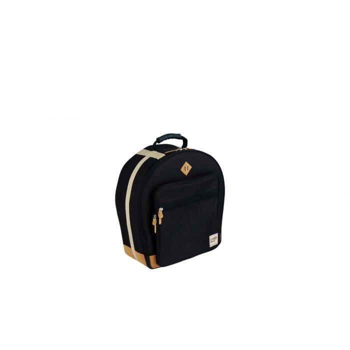 Tama Powerpad Designer Snare Drum Bag Black 6.5 x 14