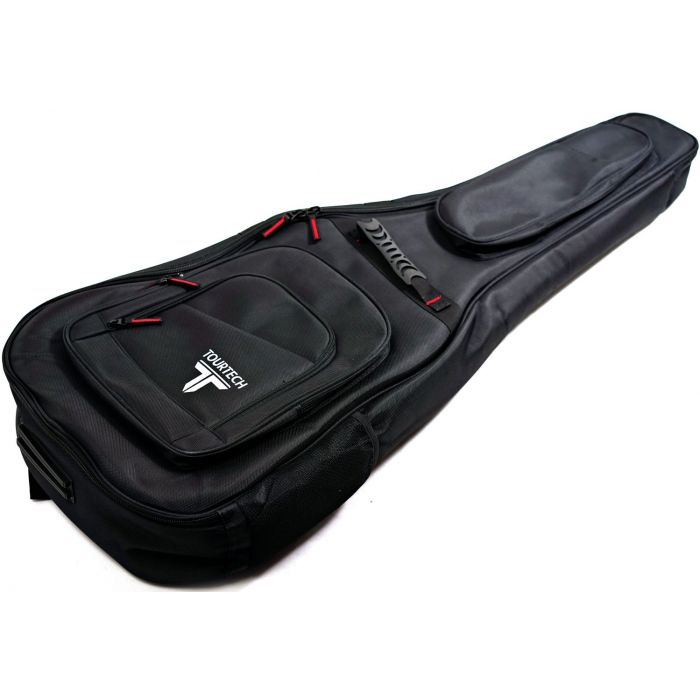 TOURTECH Western Acoustic Guitar Gig Bag