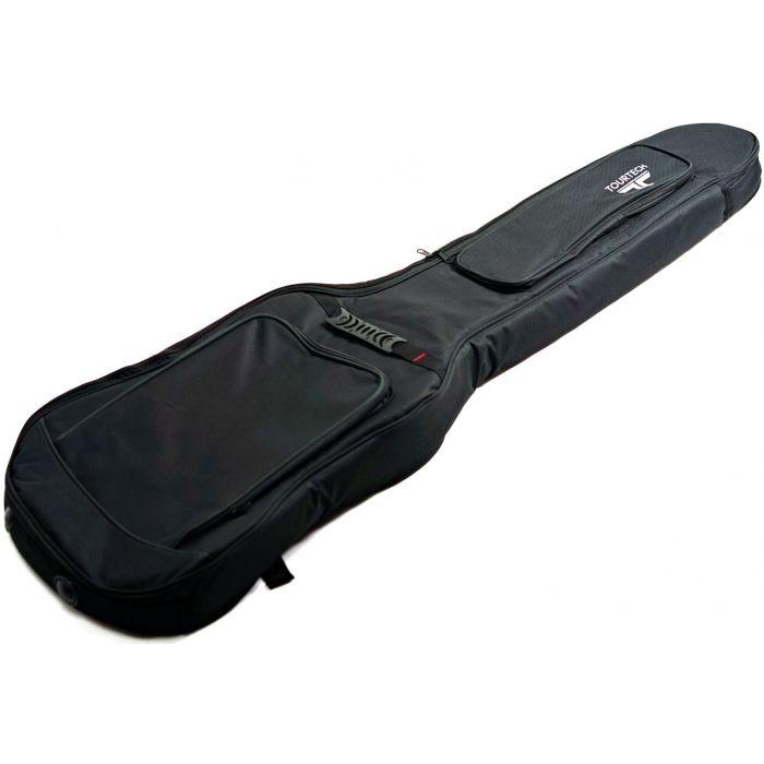 TOURTECH TTB-20BG Electric Bass Guitar Gig Bag
