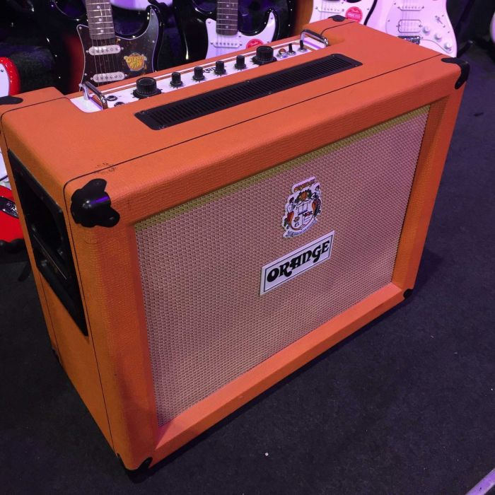 Pre-Loved Orange AD30 Combo Guitar Amplifier