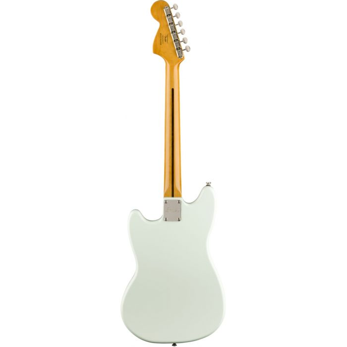 Squier Classic Vibe 60s Mustang IL Sonic Blue Back