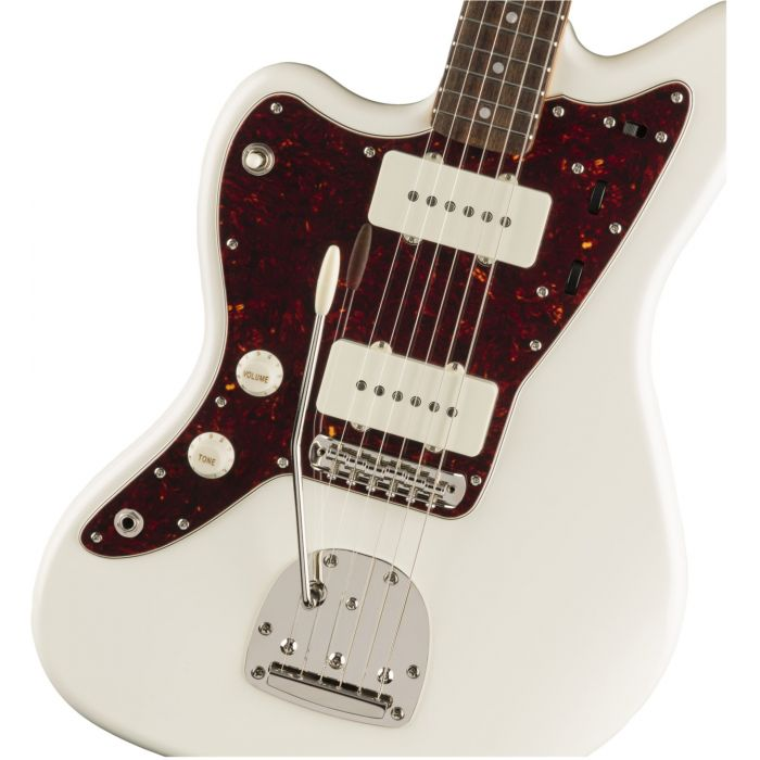Squier Classic Vibe 60s Jazzmaster LH IL Olympic White Body