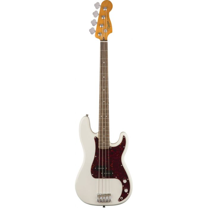 Squier Classic Vibe 60s Precision Bass IL Olympic White