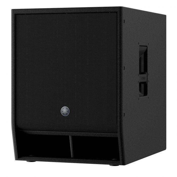 Front Right Angle of Subwoofer