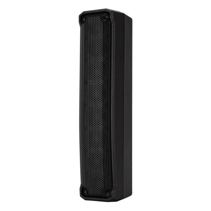 Speaker Array Front Angle