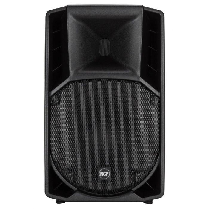 Front Speaker View