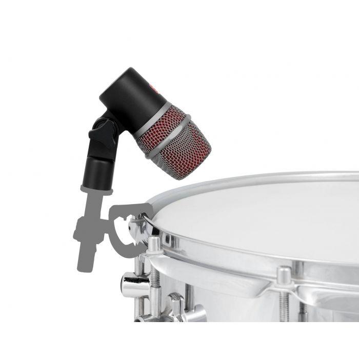 SE Electronics V Beat Dynamic Microphone