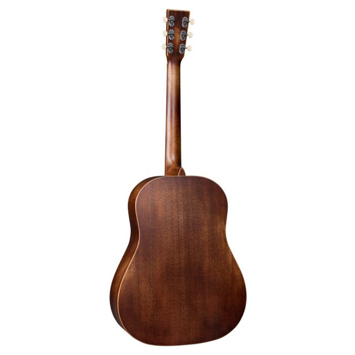 Martin DSS-15M Streetmaster Acoustic Guitar Back