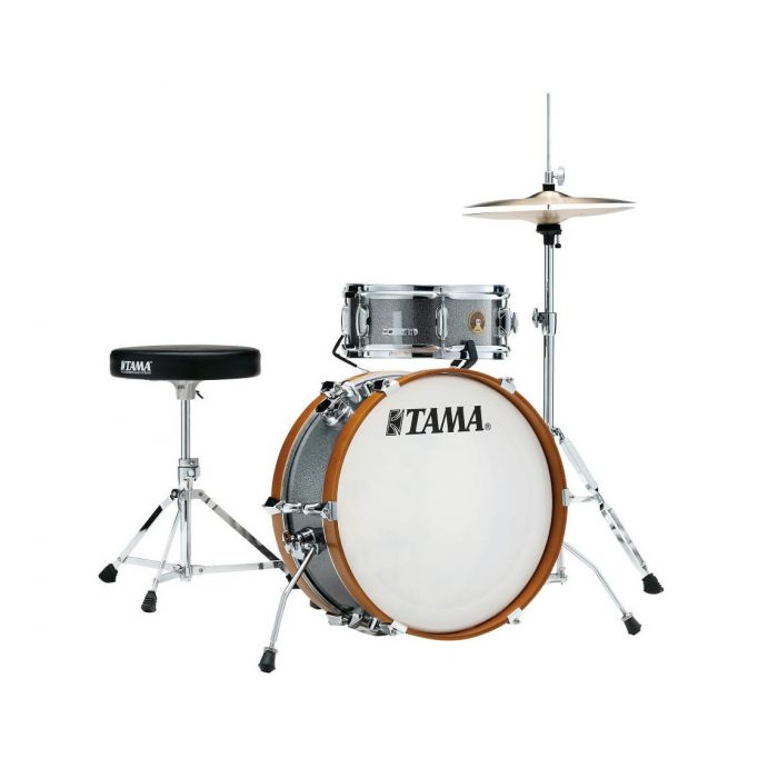 Tama Compact Club Jam Mini Shell Pack with Hardware