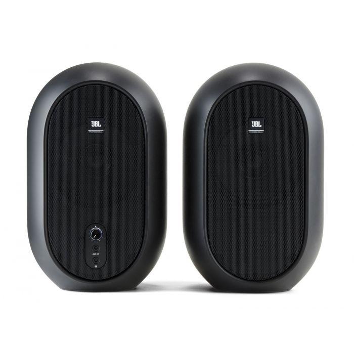 JBL 104 Reference Monitor Speakers, Pair