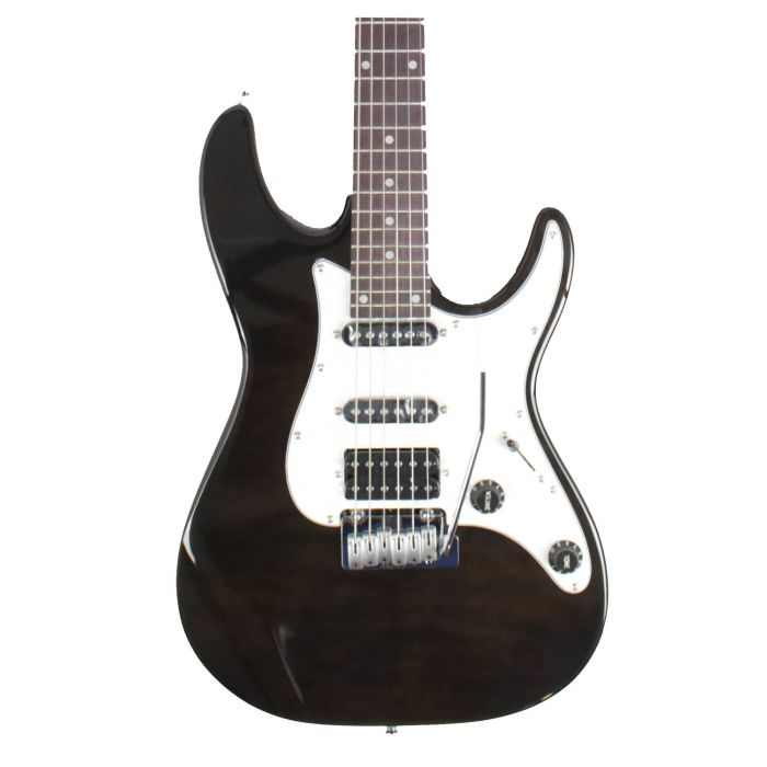 Eastcoast DT230-GQ Electric Guitar Grey Quilt
