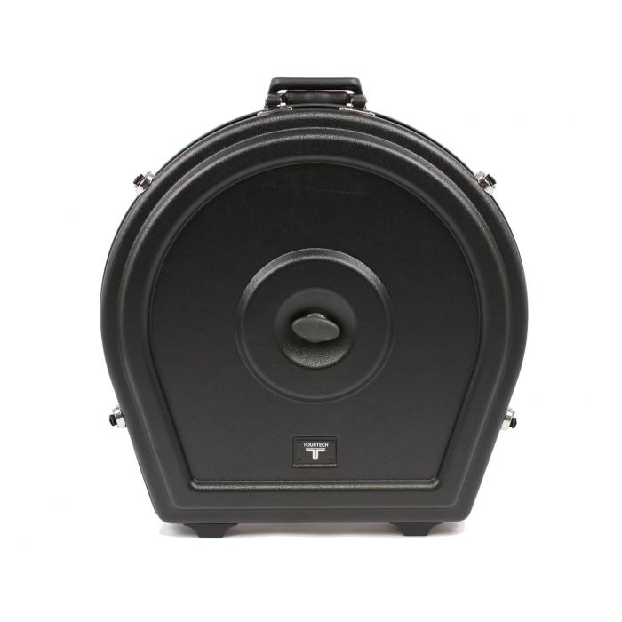 TOURTECH Pro Series ABS Cymbal Caddy Case