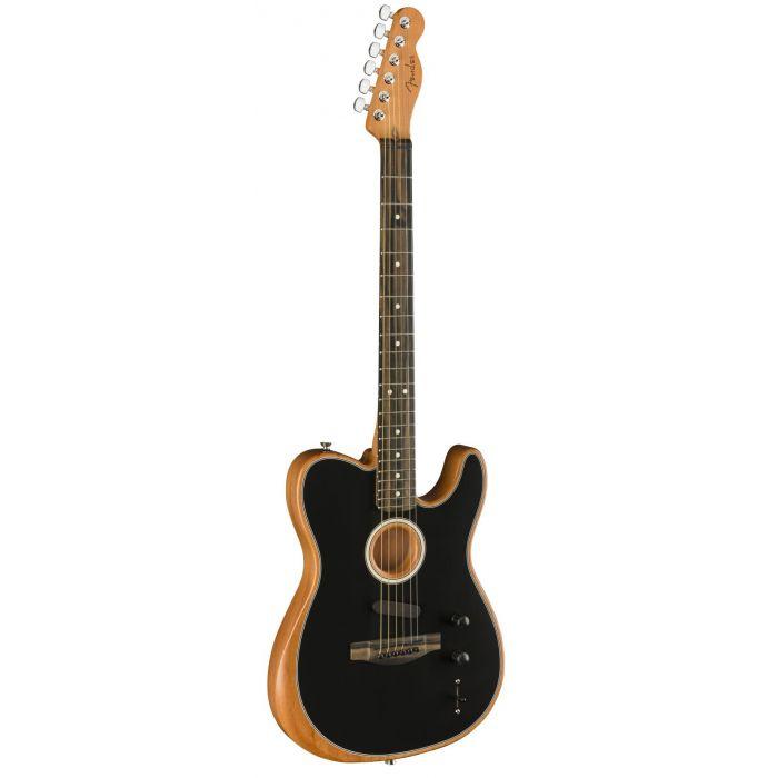 Guitar Angle