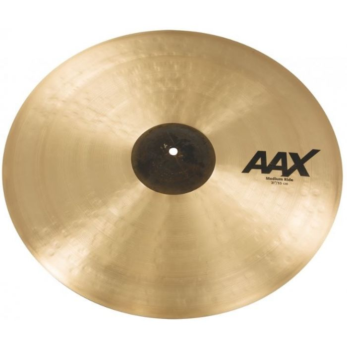 "Sabian AAX 20"" Medium Ride Cymbal"