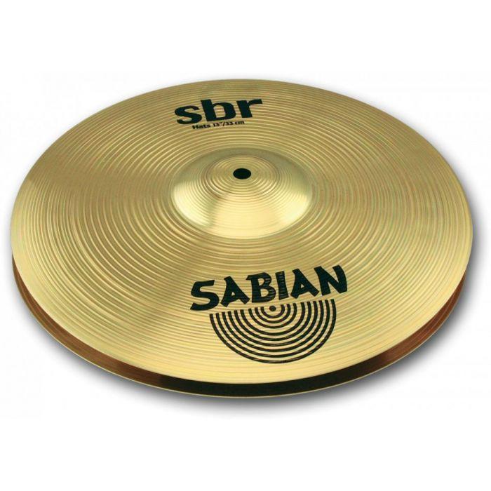 Sabian SBR 13 Inch Hi-Hats
