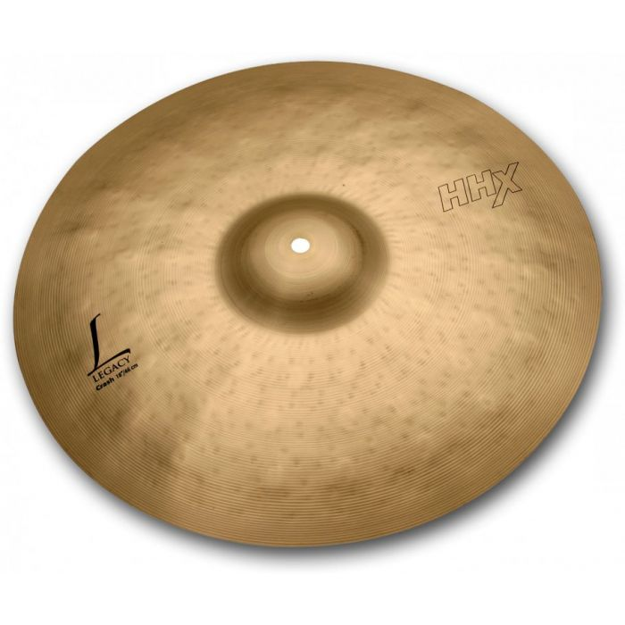 Sabian HHX 18 Inch Legacy Crash Cymbal