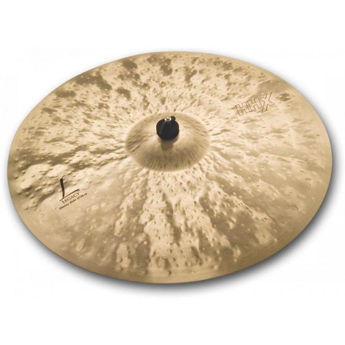 Sabian HHX 22 Inch Legacy Heavy Ride Cymbal