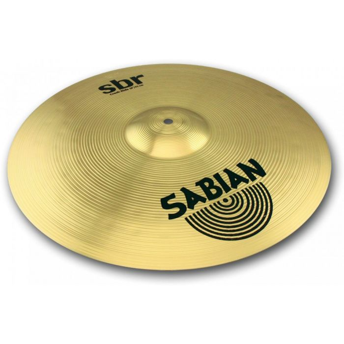 Sabian SBR 18 Inch Crash Ride Cymbal