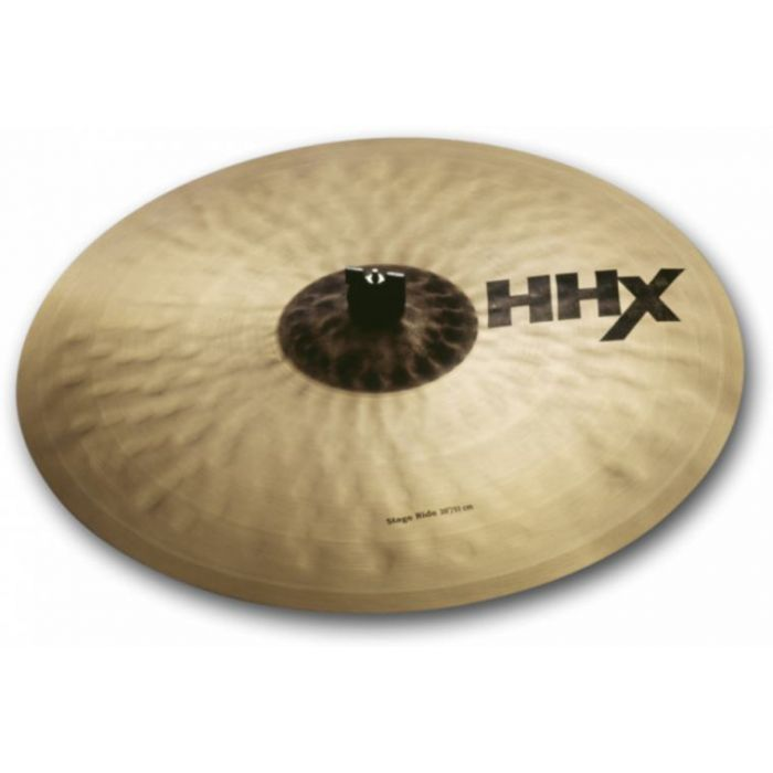 """Sabian HHX 20"""" Stage Ride Cymbal"""