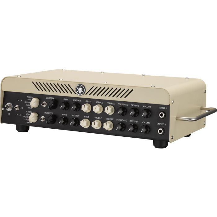 Yamaha THR100HD Dual Guitar Amp Head