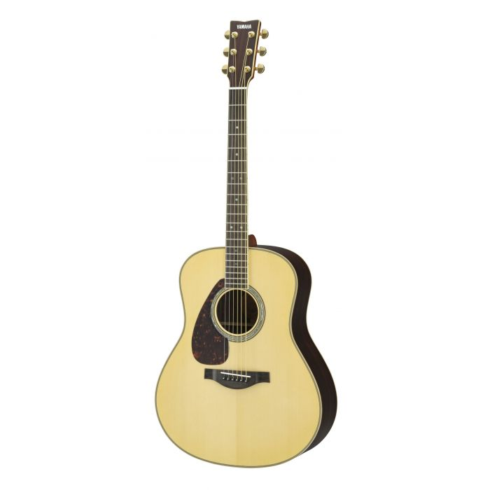 Yamaha LL16 ARE Left Handed Electro Acoustic Guitar