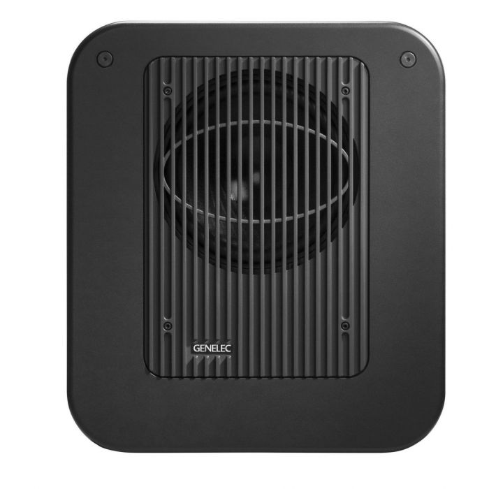Genelec 7360APM Smart Subwoofers Another Angle