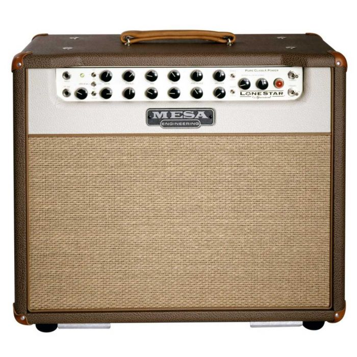 Mesa Boogie Lone Star Special 1x12 Guitar Amp Combo