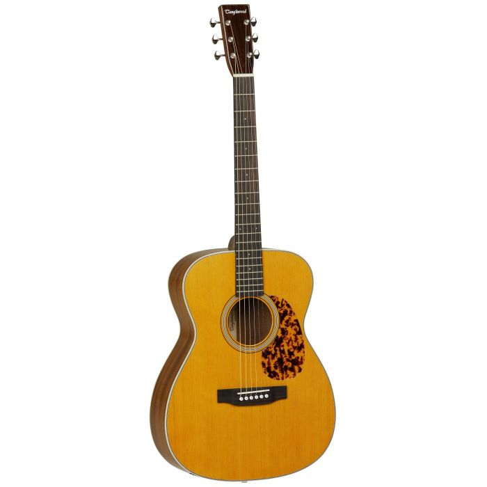 Tanglewood TW40OANE Electro-Acoustic Guitar