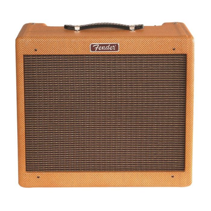 Fender Limited Edition Blues Junior in Lacquered Tweed