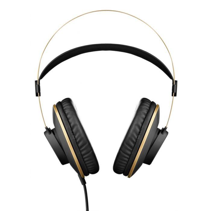 AKG K92 Studio Headphones Front
