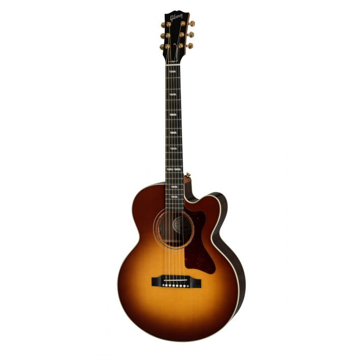 Gibson Parlour Rosewood Avant Garde 2019 Rosewood Burst