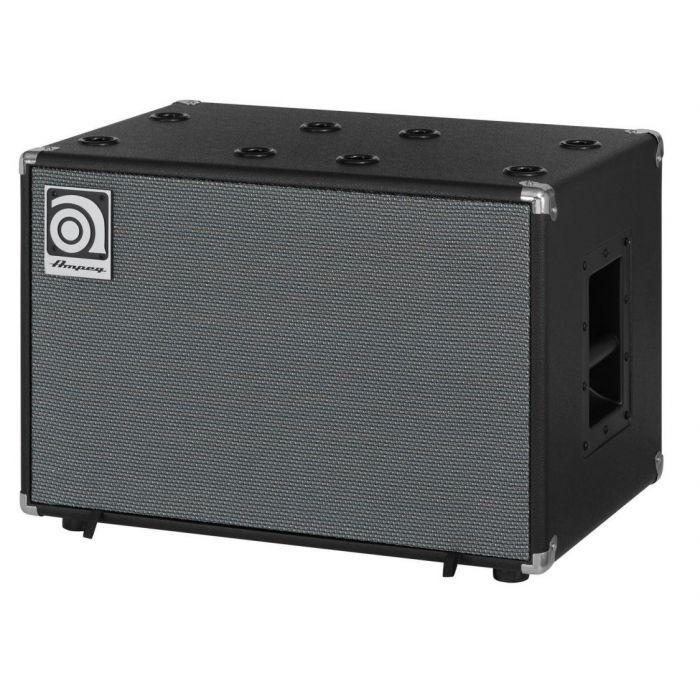 Ampeg SVT-112AV 1x12 Bass Speaker Cab Left Angle