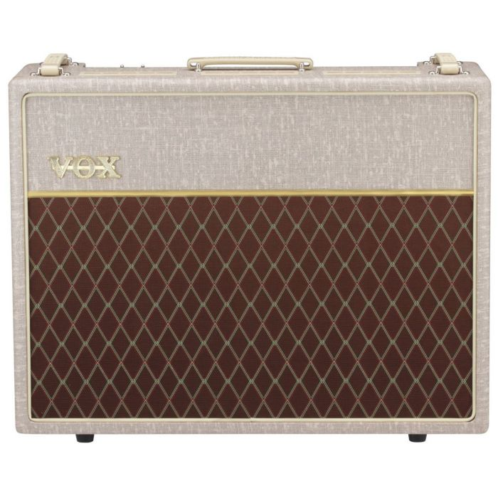 VOX AC30HW2X Hand-wired Guitar Valve Amp
