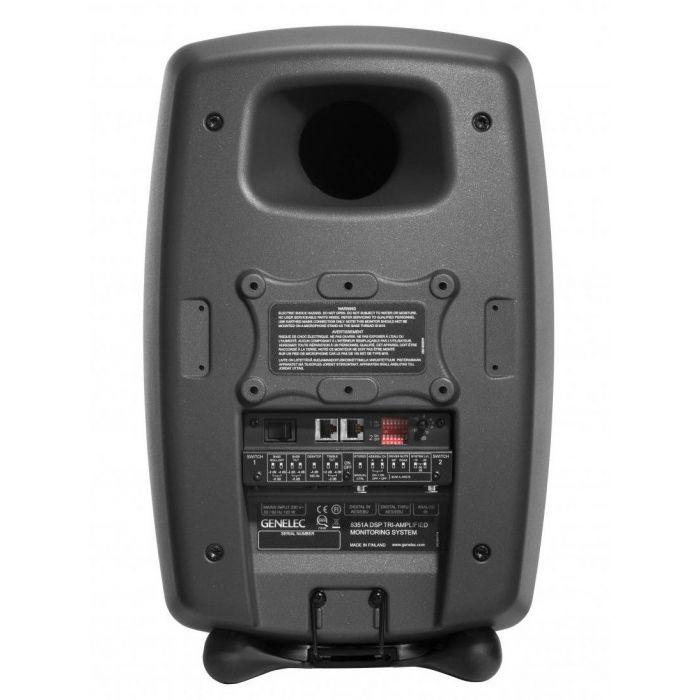 Genelec 8351 APM 3-WAY DSP Monitor System Rear