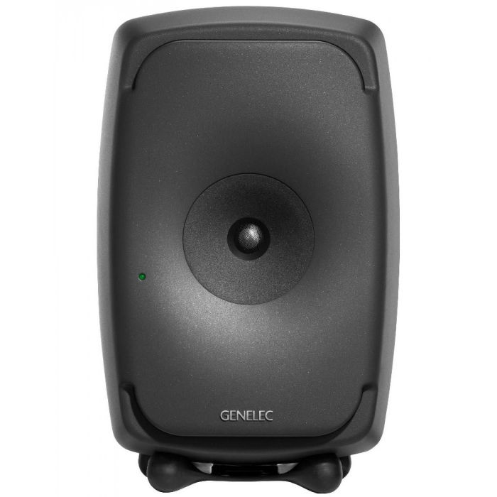 Genelec 8351 APM 3-WAY DSP Monitor System Front