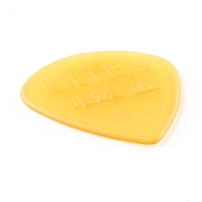 Dunlop Ultex Jazz III 1.38mm - Player pk 6 picks