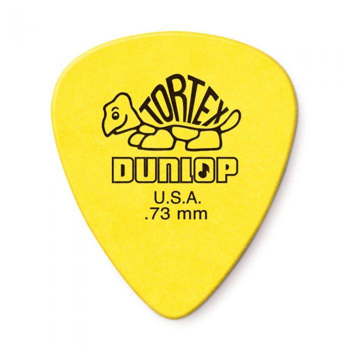 Dunlop Tortex Standard .73mm - Player pk 12 picks